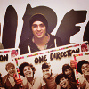 One Direction . - one-direction Icon