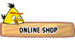 Online Shop - angry-birds icon
