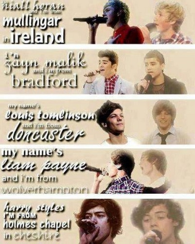 Our boys. &lt;3 &lt;3 - one-direction Photo