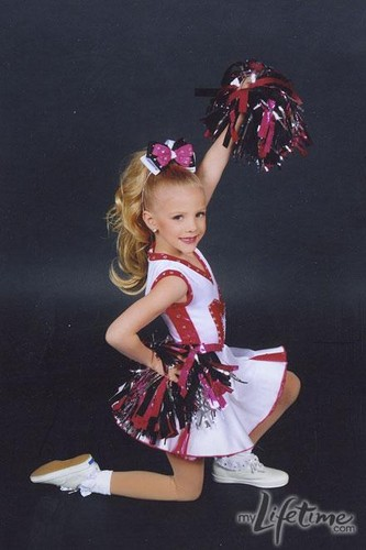 Paige- Dance picture