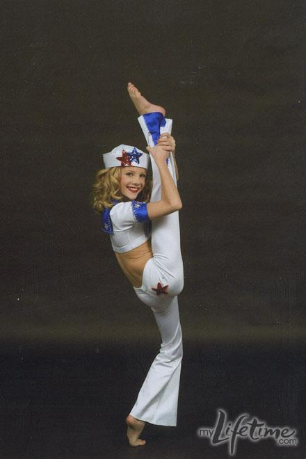Paige- Dance picture