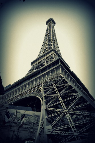 Paris - photography Photo