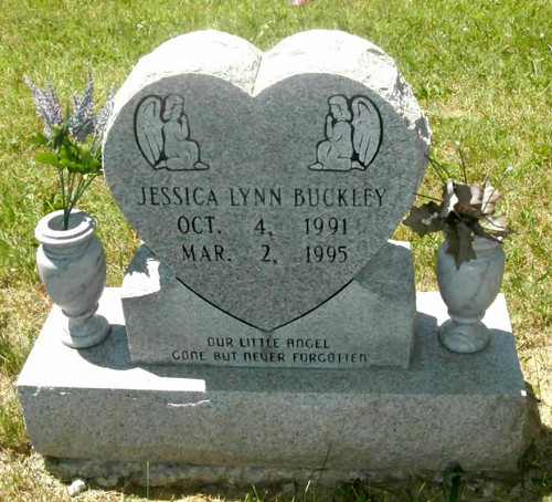 Peggy Irene Chappell (January 24, 1987 - November 25, 1993