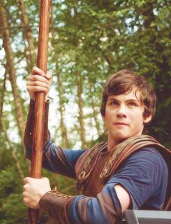 Percy Saga