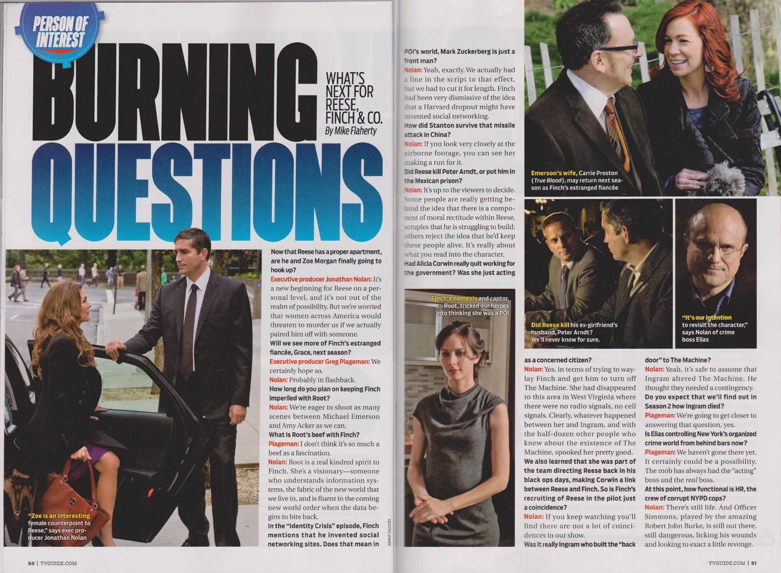 person of interest tv guide