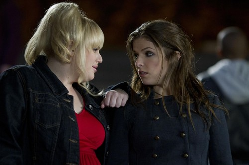 Pitch Perfect Production Stills