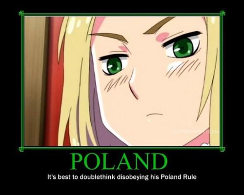 Poland Rule