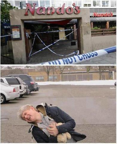 Poor niall