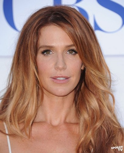 Poppy Montgomery at CBS TCA Summer Party 2012 - unforgettable Photo
