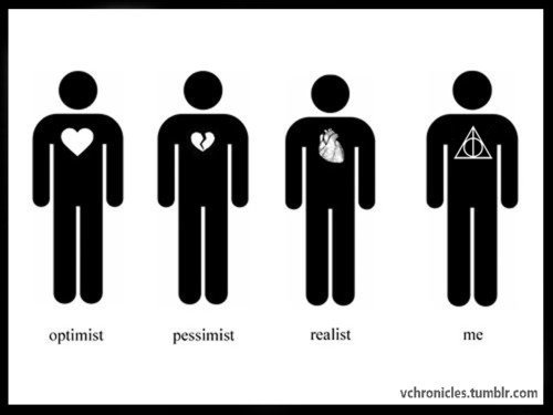 Potterheads' cœur, coeur