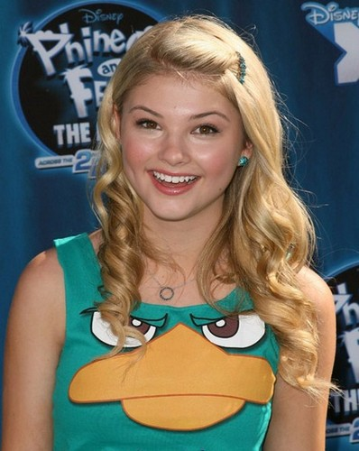"""Premiere Of 디즈니 Channel's """"Phineas And Ferb: Across The 2nd Dimension"""" - Arrivals"""