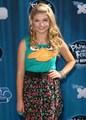 Premiere Of Disney Channel's