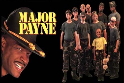 Prepare for Payne