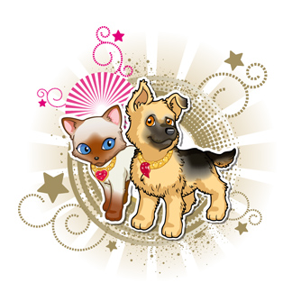 Puppy In My Pocket Images Princess Ava And Magic Wallpaper And