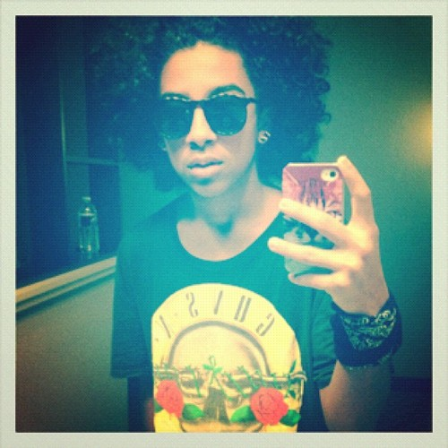 Princeton (Mindless Behavior) wallpaper with sunglasses titled Princeton