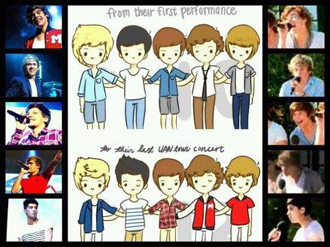 Proud :')