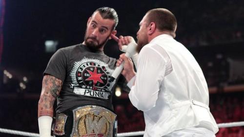 Punk. Rock and Bryan segment