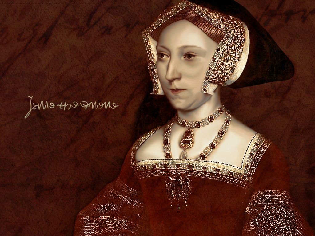 Jane Seymour Tudor Queen