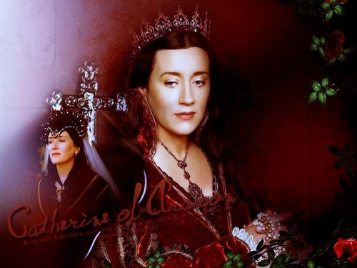 Queen Katherine of Aragon