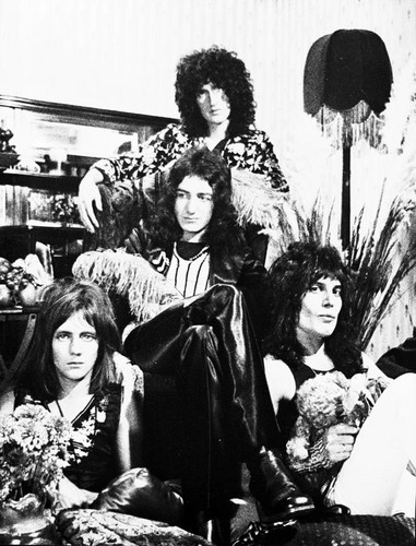 Queen - music Photo