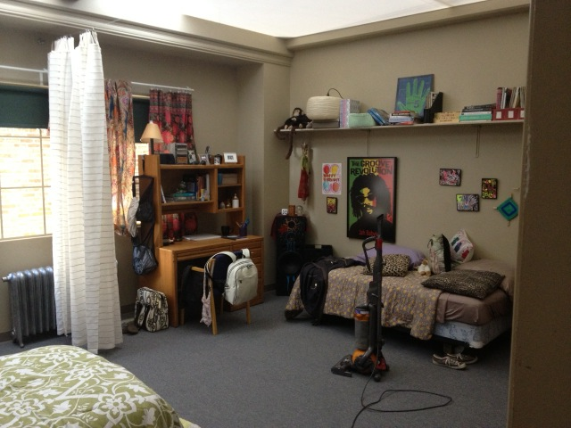 Dorm Room Season