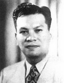 Ramón del Fierro Magsaysay (31 August 1907 – 17 March 1957