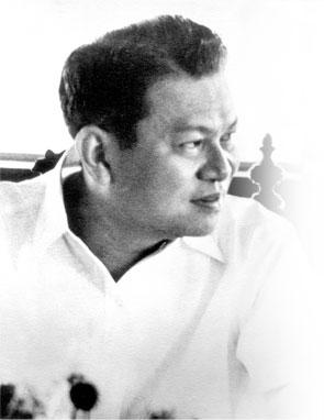 Ramón del Fierro Magsaysay (31 August 1907 – 17 March 1957