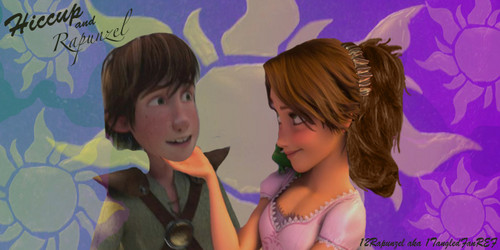 Rapunzel Lover Boy