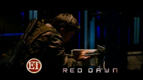 Red Dawn - josh-hutcherson Photo