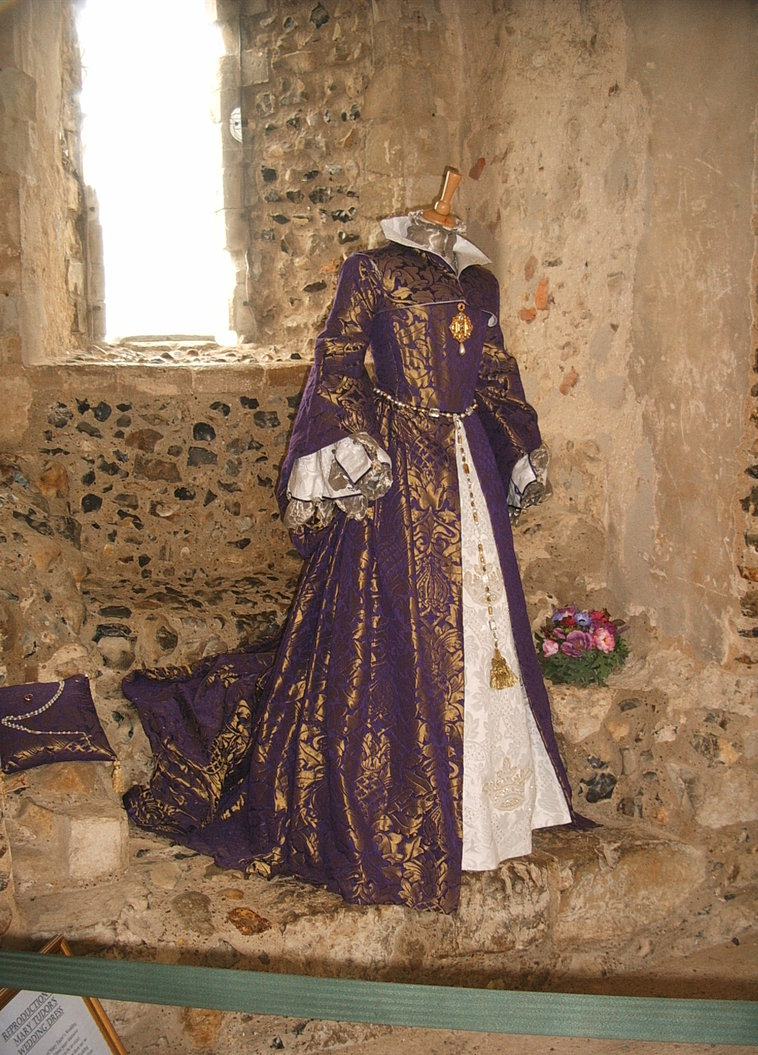 Tudor Wedding Dress - Wedding Dress & Decore Ideas