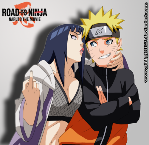 Road to Ninja Teaser Promo Pic