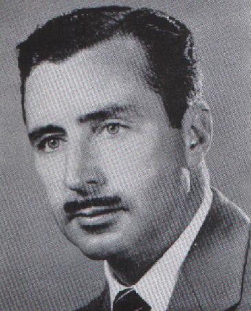 Robert Lewis Coffey, Jr. (October 21, 1918–April 20, 1949