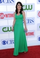 Robin Tunney at the CBS Showtime CW All-Star Party 2012 - robin-tunney photo