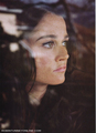 Robin Tunney photographed Venice March 2006 - robin-tunney photo