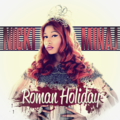 Roman Holiday - nicki-minaj photo