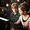 Ron and Hermione - hermione-granger Icon