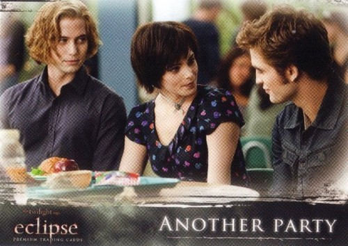 Rose, Bella, and Alice