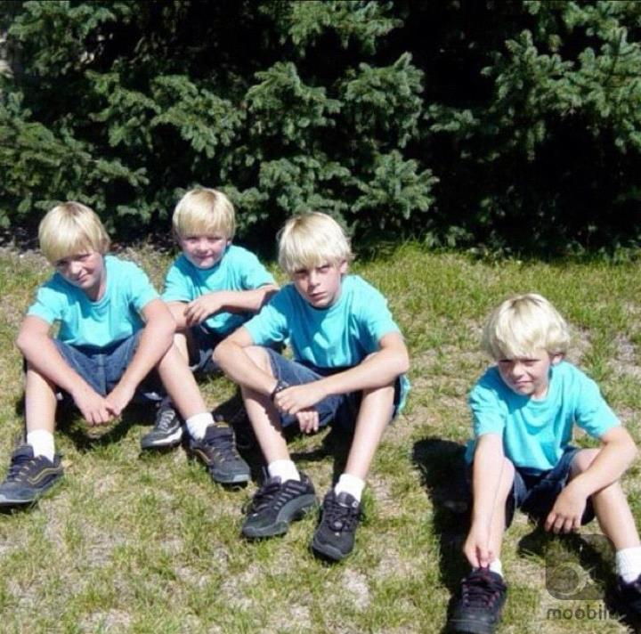 Young Ross Lynch R5