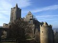 Rudels-and Saalecksburg castle - castles photo