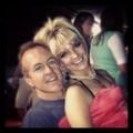 Rydel & Her dad