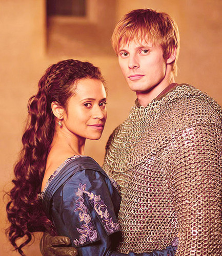 S5: The King and queen