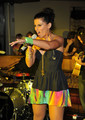 SELF Rocks The Summer With Special Guest Nelly Furtado [July 24, 2012] - nelly-furtado photo