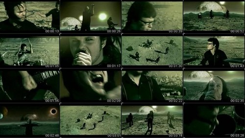 SHOT video screencaps