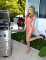 SVEDKA Beach House [1 August 2012] - carmen-electra photo