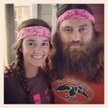 Sadie - duck-dynasty photo