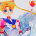 Sailor Moon - fandoms icon