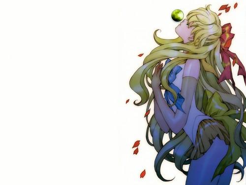 Sailor Venus Pic