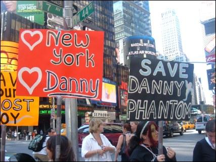 Save Danny!!!!!!!!!!
