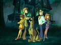 Scoooby Doo - scooby-doo wallpaper