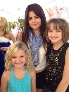 Selena Gomez And Joey King Celebrate Their July Birthdays Together